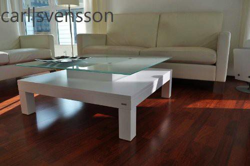 design couchtisch tisch v 570h wei milchglas carl. Black Bedroom Furniture Sets. Home Design Ideas