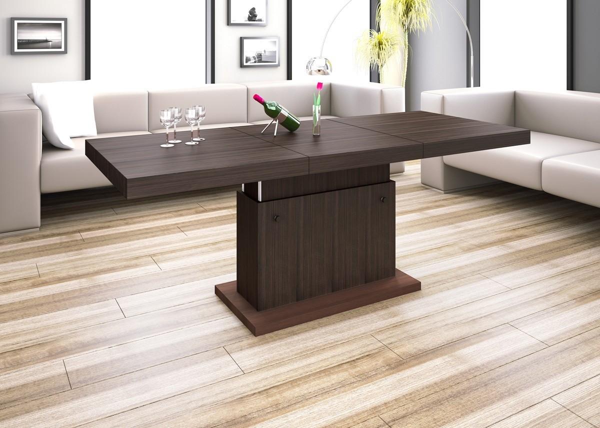design couchtisch h 333 walnuss wenge nussbaum. Black Bedroom Furniture Sets. Home Design Ideas