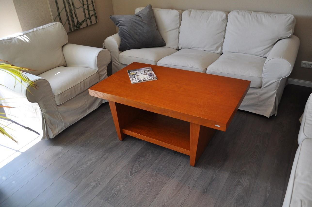 design couchtisch tisch t 111 kirschbaum carl svensson neu. Black Bedroom Furniture Sets. Home Design Ideas