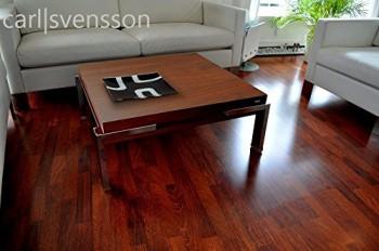 M bel f r wohnzimmer 3 for Designer couchtisch nussbaum