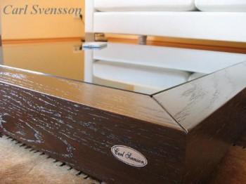 design couchtisch v 350 walnuss wenge get ntes glas carl. Black Bedroom Furniture Sets. Home Design Ideas