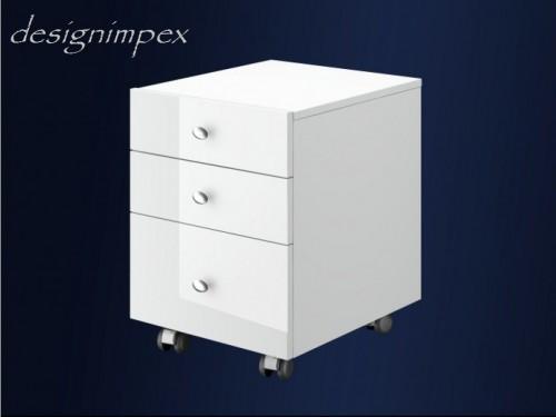 design nachtkonsole nachtkommode boxspringbett boxspring hn 555 wei hochglanz nachttische. Black Bedroom Furniture Sets. Home Design Ideas